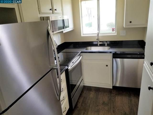 56 Meadowbrook Circle, Pittsburg, CA 94565 (#CC40898583) :: Real Estate Experts