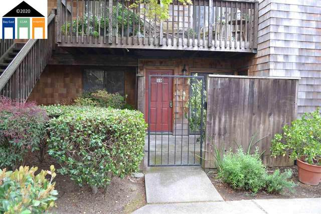 2450 Walters Way, Concord, CA 94520 (#MR40898611) :: The Kulda Real Estate Group
