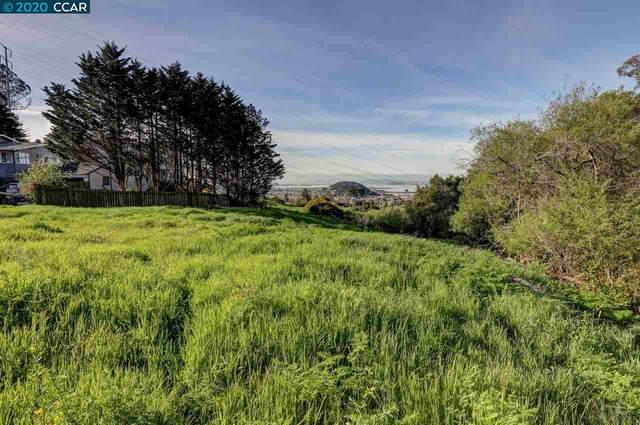 7755 Earl Ct, El Cerrito, CA 94530 (#CC40898769) :: Real Estate Experts