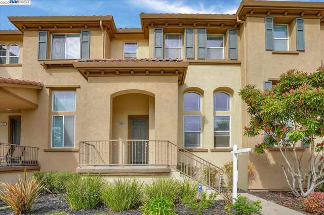2308 Millstream Ln, San Ramon, CA 94582 (#BE40898893) :: Real Estate Experts