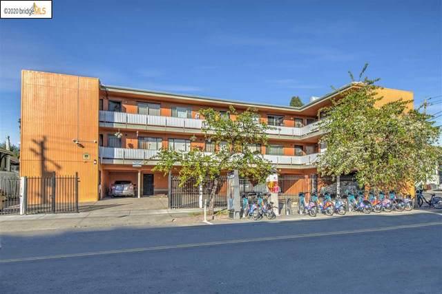 3201 Adeline St, Oakland, CA 94608 (#EB40898978) :: Real Estate Experts