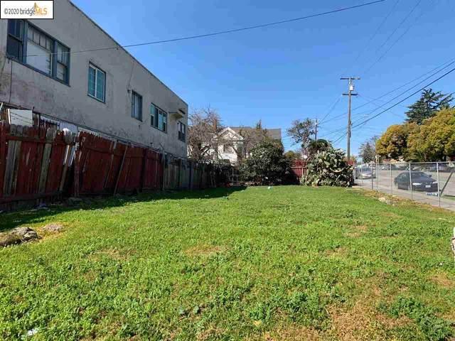 2057 23rd Ave, Oakland, CA 94606 (#EB40899201) :: RE/MAX Real Estate Services