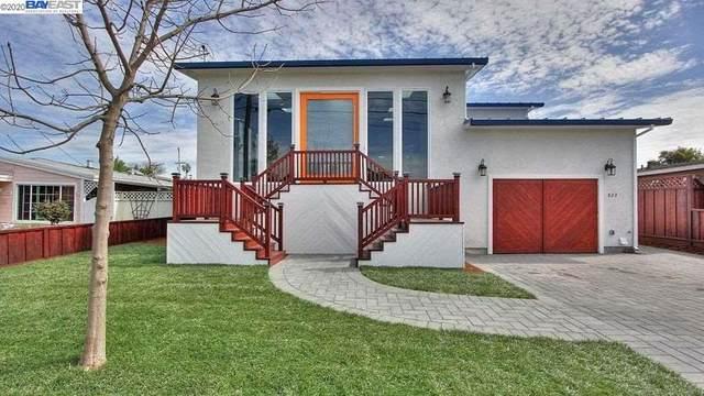 , Mountain View, CA 94043 (#BE40899222) :: The Goss Real Estate Group, Keller Williams Bay Area Estates