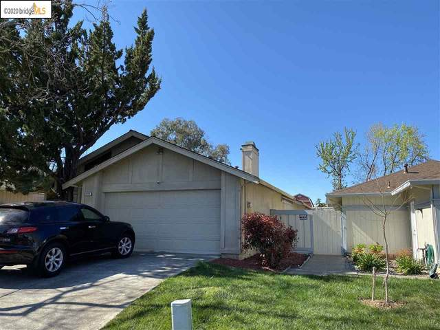 2230 Old Creek Cir, Pittsburg, CA 94565 (#EB40899231) :: RE/MAX Gold