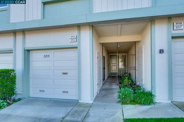 3715 Fairfax Way, South San Francisco, CA 94080 (#CC40899357) :: Intero Real Estate