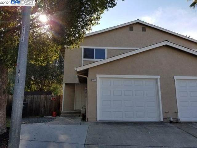 2221 Leland Ct, Pittsburg, CA 94565 (#BE40899370) :: The Kulda Real Estate Group