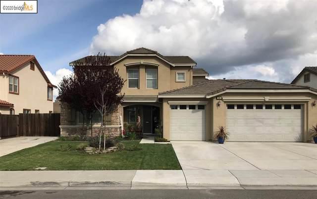 205 Shady Oak Dr, Oakley, CA 94561 (#EB40899531) :: Real Estate Experts