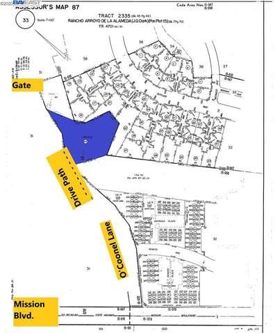 34550 Mission Blvd, Union City, CA 94587 (#BE40899542) :: Intero Real Estate