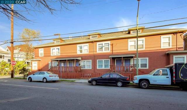 2738 Myrtle Street, Oakland, CA 94607 (#CC40899552) :: Intero Real Estate