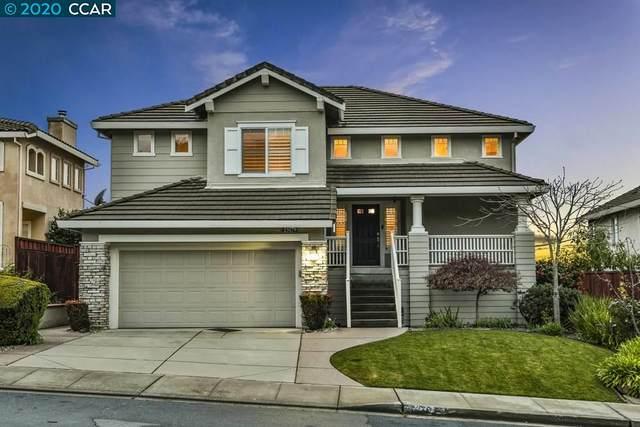 25279 Gold Hills Dr, Castro Valley, CA 94552 (#CC40899579) :: Intero Real Estate