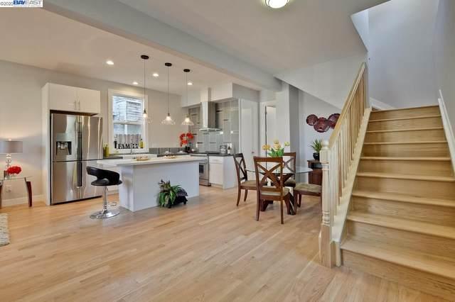 2326 Myrtle St, Oakland, CA 94607 (#BE40899585) :: Intero Real Estate