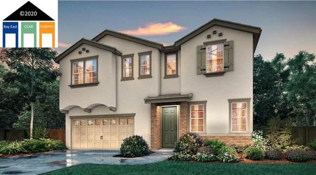 389 Tufa Falls Terrace, Fremont, CA 94539 (#MR40899596) :: Intero Real Estate