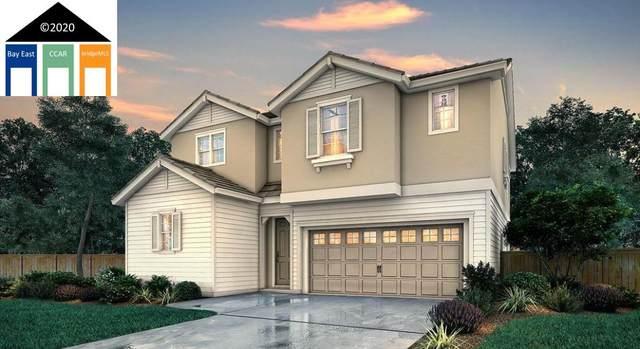 47516 Tokopah Falls Terrace, Fremont, CA 94539 (#MR40899601) :: Intero Real Estate