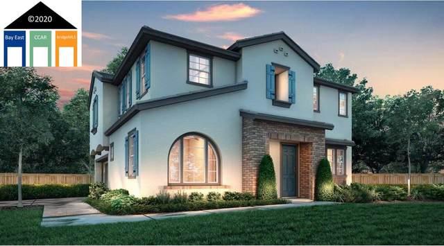 348 Staircase Falls Common, Fremont, CA 94539 (#MR40899606) :: Intero Real Estate