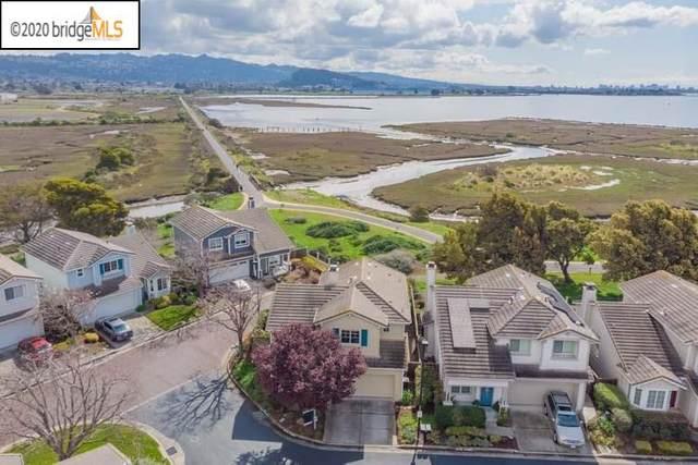 72 Sea Isle Dr, Richmond, CA 94804 (#EB40899643) :: The Kulda Real Estate Group