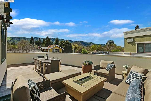 200 Railroad Ave, Danville, CA 94526 (#BE40899646) :: Real Estate Experts