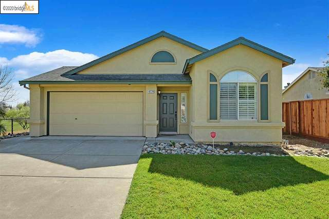 4774 Thomas Dr, Oakley, CA 94561 (#EB40899657) :: Real Estate Experts