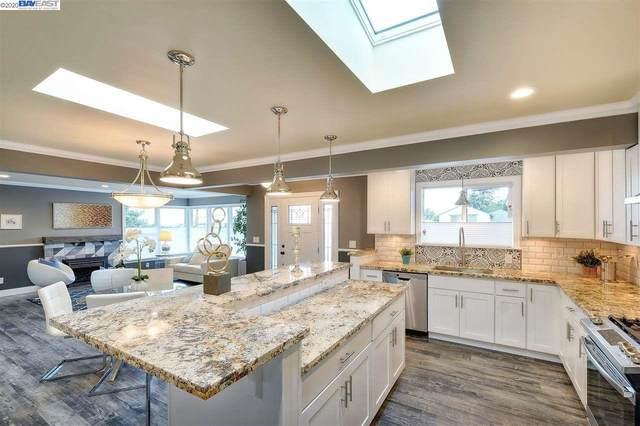 7716 Eureka Ave, El Cerrito, CA 94530 (#BE40899663) :: Real Estate Experts