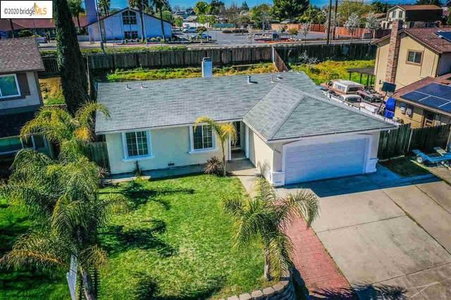 4505 Fig Lane, Oakley, CA 94561 (#EB40899668) :: Real Estate Experts