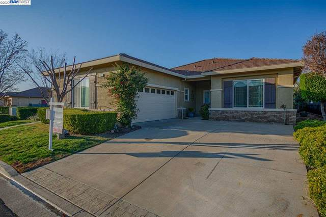 1215 Alderman Ln, Brentwood, CA 94513 (#BE40899712) :: Real Estate Experts
