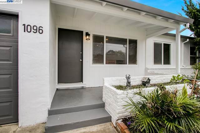1096 Mersey, San Leandro, CA 94579 (#BE40899727) :: Real Estate Experts