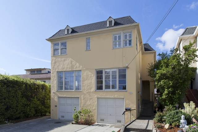 1407 Glenfield Ave, Oakland, CA 94602 (#MR40899775) :: Live Play Silicon Valley