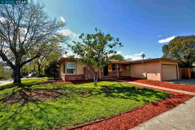 1201 Day Ave, Concord, CA 94520 (#CC40899777) :: Real Estate Experts