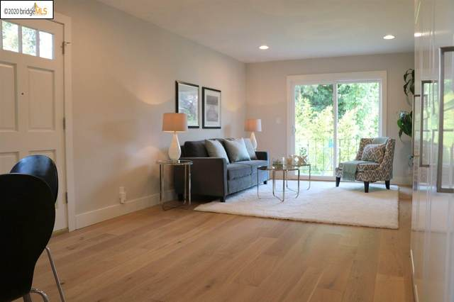 2028 Damuth St #4, Oakland, CA 94602 (#EB40899785) :: Real Estate Experts