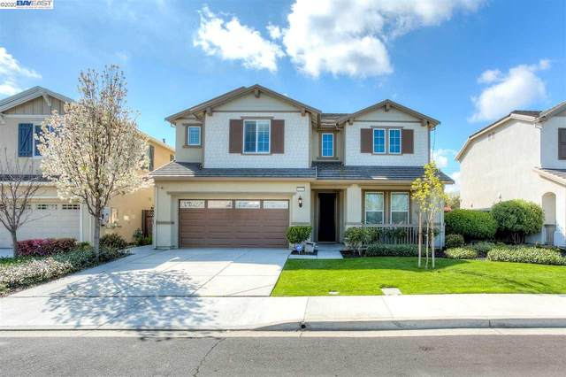 1128 Europena Dr, Brentwood, CA 94513 (#BE40899797) :: Live Play Silicon Valley
