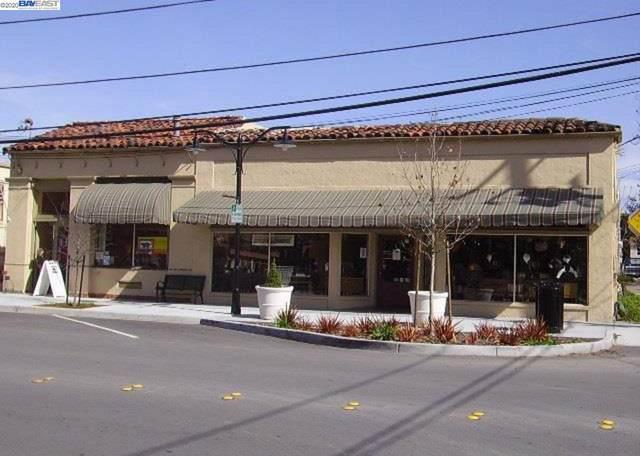 120 J Street, Fremont, CA 94536 (#BE40899834) :: The Kulda Real Estate Group