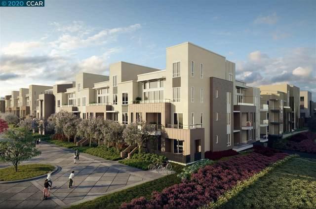 2348 Kinetic Common, Fremont, CA 94539 (#CC40899899) :: Intero Real Estate