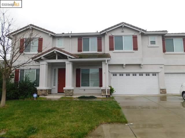 2221 Truman Ln, Oakley, CA 94561 (#EB40899921) :: Real Estate Experts