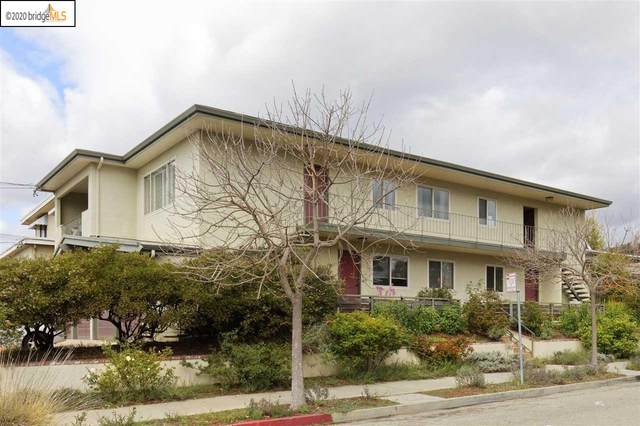 3090 Kansas St, Oakland, CA 94602 (#EB40899936) :: Real Estate Experts