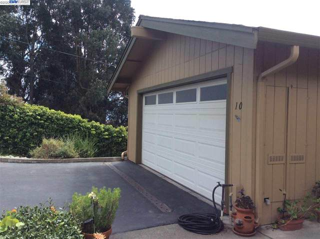 20111 W Ridge Ct., Castro Valley, CA 94546 (#BE40899971) :: Real Estate Experts