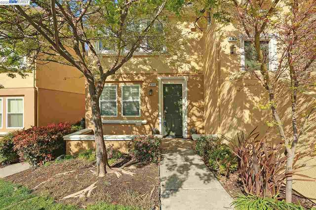 4345 Fitzwilliam St, Dublin, CA 94568 (#BE40899975) :: The Kulda Real Estate Group