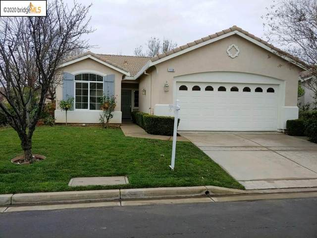 1136 Jonagold Way, Brentwood, CA 94513 (#EB40899976) :: Real Estate Experts