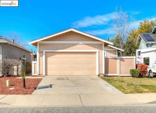 461 Almondtree Cir, Oakley, CA 94561 (#EB40899981) :: Real Estate Experts