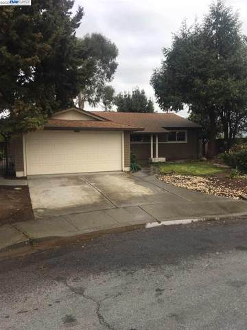 35404 Roca Dr, Fremont, CA 94536 (#BE40900002) :: The Realty Society