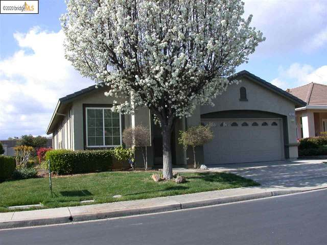 1623 Regent Dr, Brentwood, CA 94513 (#EB40900009) :: RE/MAX Real Estate Services