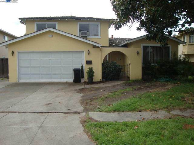 40472 Seville Ct, Fremont, CA 94539 (#BE40900035) :: The Realty Society