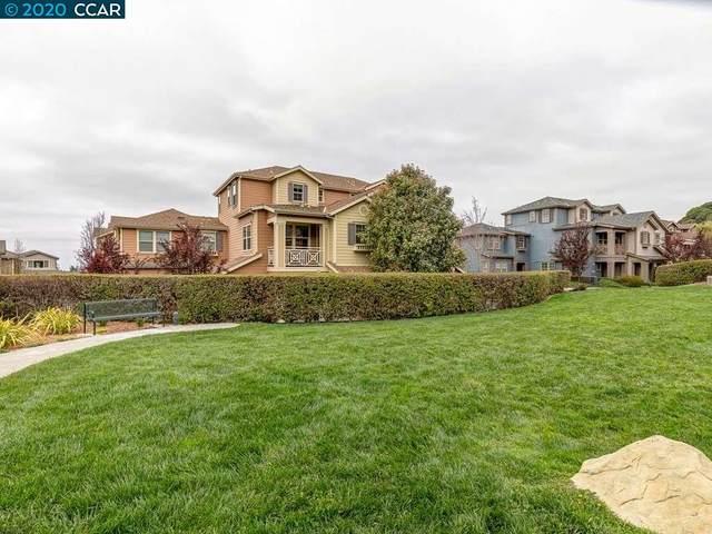 6168 Old Quarry Loop, Oakland, CA 94605 (#CC40900064) :: Real Estate Experts
