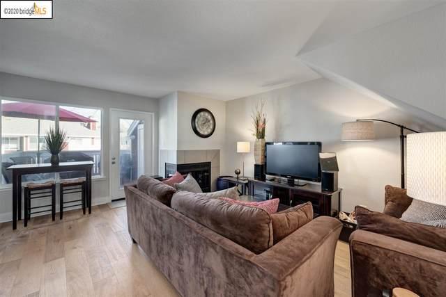 174 Marina Lakes Dr, Richmond, CA 94804 (#EB40900074) :: The Kulda Real Estate Group