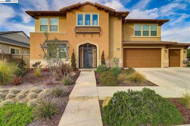 413 Springfield Ct, Brentwood, CA 94513 (#BE40900088) :: The Kulda Real Estate Group
