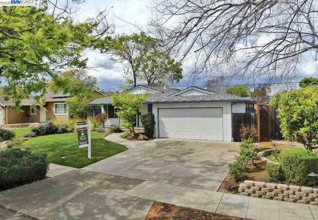 1555 Tobias Dr, San Jose, CA 95118 (#BE40900115) :: Live Play Silicon Valley