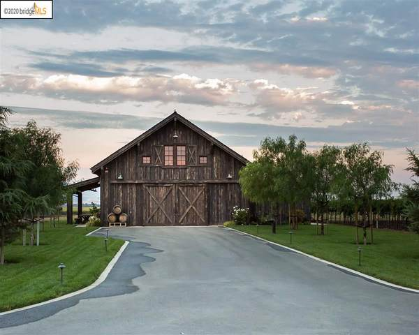 11660 Byron Hwy, Brentwood, CA 94513 (#EB40900139) :: The Kulda Real Estate Group
