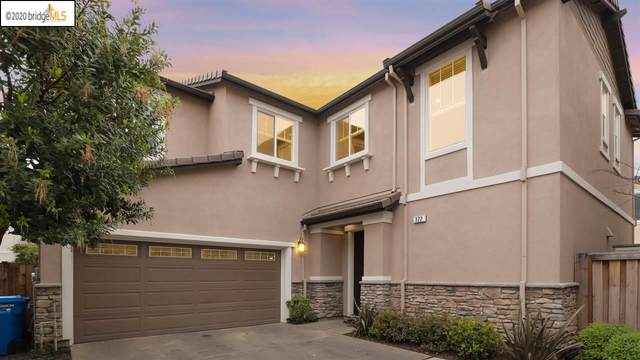 322 Pacifica Dr, Brentwood, CA 94513 (#EB40900151) :: The Kulda Real Estate Group