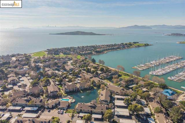 203 Bayside Ct, Richmond, CA 94804 (#EB40900158) :: Real Estate Experts