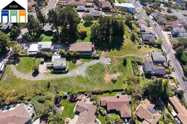 921 Clark Pl, El Cerrito, CA 94530 (#MR40900171) :: Real Estate Experts
