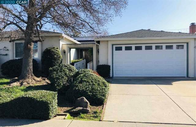Dianda Drive, Concord, CA 94521 (#CC40900176) :: Real Estate Experts