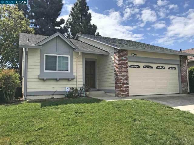 3785 Arlington Cir, Pittsburg, CA 94565 (#CC40900177) :: Real Estate Experts